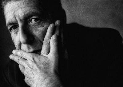 Antonio Olmos – Portraits
