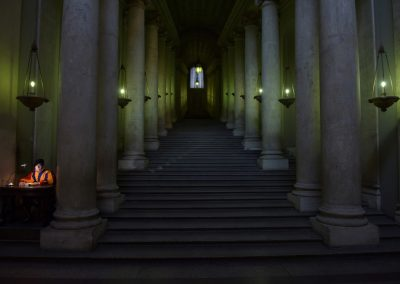 Christian Sinibaldi – Vatican City
