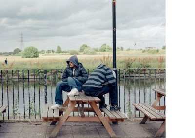 Zed Nelson – Hackney